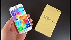 samsung galaxy s5 mini unboxing review
