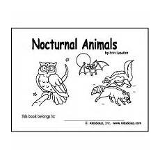 nocturnal animals worksheets 13983 owls preschool activities crafts lessons and printables kidssoup