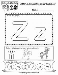 coloring pictures of z words coloring pages