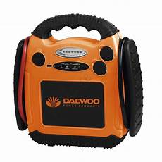 booster batterie voiture 11873 chargeur booster batterie voiture professionnel daewoo dajs900a