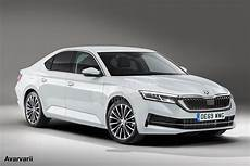 nouvelle skoda octavia new 2019 skoda octavia set for coupe look and