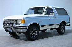 how to work on cars 1987 ford bronco ii security system buy used 1987 ford bronco xlt 4x4 nevada truck rust free removable hardtop no res in grand