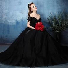 aliexpress com buy vintage off the shoulder black wedding dresses 2017 boho wedding dress