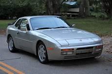 38k Mile 1989 Porsche 944 S2 For Sale On Bat Auctions