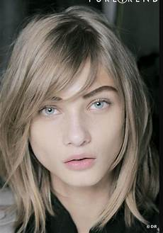 blond cendre beaute colors hairstyles and