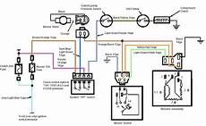 Delica Aircon Wiring Diagram by 1987 Mustang Gt Blower Motor Stays On Ford Mustang Forum