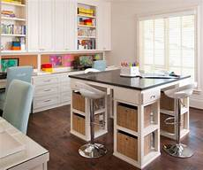 some considerations when building your own craft room