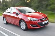 Opel Astra Sedan Automatic Review Cars Co Za