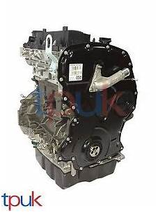 Ford Ranger 2 2 Rwd 2011 On Complete Engine Remanufactured