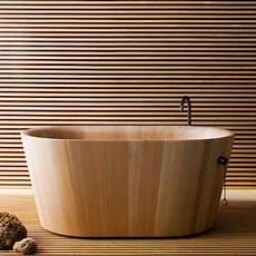 baignoire japonaise 4 baignoires pour pratiquer le bain japonais styles de bain