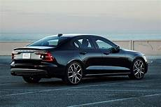 2020 volvo s60 review autotrader
