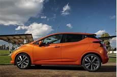 Prix Nissan Micra 2017 Les Tarifs De La Nouvelle Micra 5