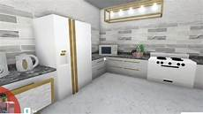 Bathroom Bloxburg Kitchen Ideas by Bloxburg Aesthetic Kitchen 9 1k
