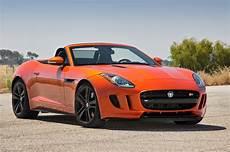 2014 jaguar f type v8 s test motor trend