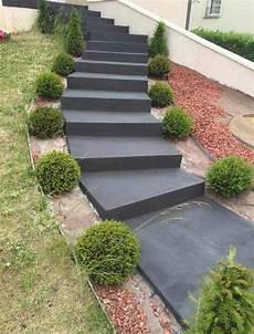 sublimez vos escaliers ext 233 rieurs avec le b 233 ton cir 233 en