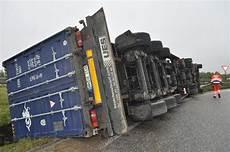 Unfall Lkw A20 A1 041