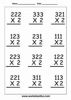 multiplication vertical worksheets common 4645 17 best images about math resources on rounding word problems and common cores