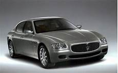 vehicle repair manual 2005 maserati quattroporte electronic throttle control 2003 frankfurt show preview