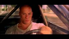 dom fast and furious fast the furious brian vs dom ending drag race