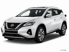 2020 Nissan Murano Prices Reviews And Pictures  US