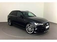 Used 2016 Audi A6 Avant 3 0 Tdi Quattro Black Edition 218