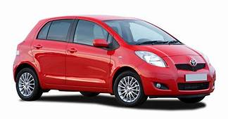 Toyota Yaris Hatchback 2006 2011 Review  Carbuyer