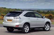 Lexus Rx300 2003 Car Review Honest