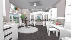 Bedroom Ideas Bloxburg by Bloxburg Princess Toddler S Room