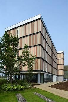 passive house bruck ruge architekten archdaily