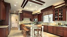 19 custom kitchens modern traditional country designs youtube
