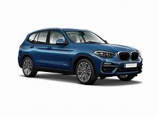 bmw configurator and price list for the new x3