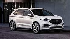 Ford Neu - new ford edge range busseys new ford cars in norfolk
