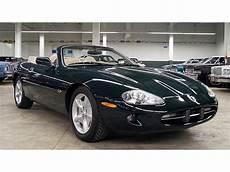1998 Jaguar Xk8 For Sale Classiccars Cc 1067028