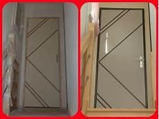 comment customiser une porte isoplane meubles