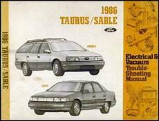 automotive repair manual 1993 ford taurus regenerative braking 1986 manuals page 9