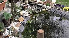 Steingarten Mit Teich - teich und steingarten