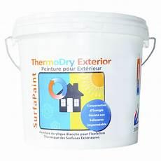 peinture isolante extérieure peinture ext 233 rieure pour isolation de fa 231 ade surfapaint