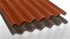 Dachplatten Kunststoff Ziegeloptik - g 252 nstige dachplatten bis 25 m 178 aus metall oder kunststoff
