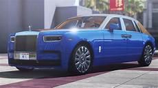 2018 Rolls Royce Phantom Viii Add On Hq 1 0 For Gta 5