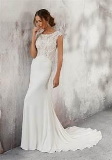 lesley wedding dress style 5688 morilee