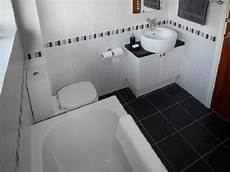 bathroom tiles black and white ideas 21 cool black and white bathroom design ideas