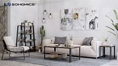 Zimmer Einrichten Ideen Vintage - living room furnished in vintage style lifestyle trends