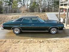 buy used 1976 ford gran torino in ellington missouri