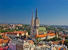 Location Croatie Centrale Dans Un Studio Pour Vos Vacances