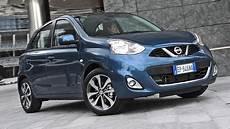 Gebrauchtwagen Nissan Micra - nissan micra gebrauchtwagen und jahreswagen autobild de