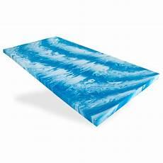 gelschaum topper 140x200 gelschaum matratzen topper 90x200 140x200 160 180x200