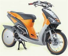 Motor Matic Modifikasi by Modifikasi Yamaha Mio Motor Matic Harga Motor Gambar