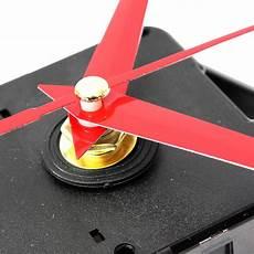 10pcs Triangle Quartz Wall Clock by 10pcs Diy Triangle Quartz Wall Clock Movement