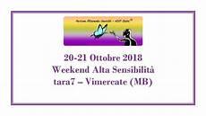persone altamente sensibili ti rispecchi 20 21 ottobre weekend sull alta sensibilit 224 a vimercate