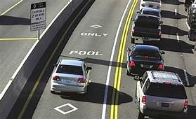 California Mulls Unlimited HOV Lane Access For Plug In